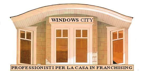 Vercelli Finestre Franchising Windows City
